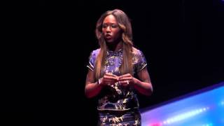 Why We Must Love and Accept One Another | Daniella Carter | TEDxABQ