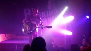 Frank Turner - There She Is - Live