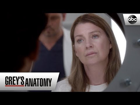 Grey's Anatomy fans criticise Meredith and DeLuca's latest storyline