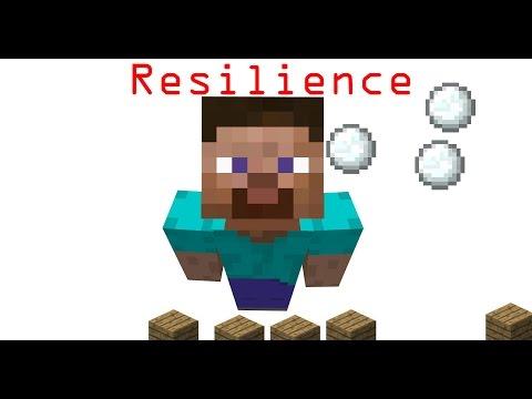 Como Baixar, Instalar, E Usar O Hack Resilience (Minecraft)
