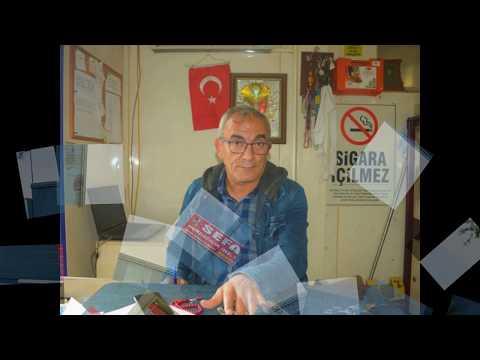 Sefalılar Hurdacılık Antalya
