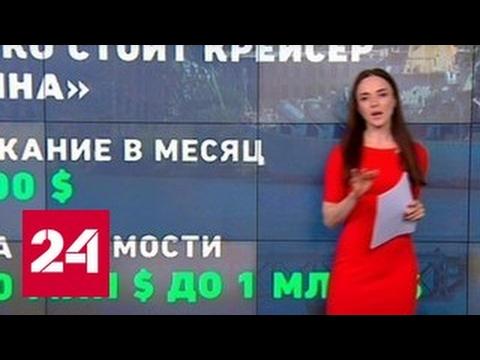 """Крайние меры: """"Украину"""" продадут за долги"""