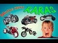 Las 5 motos mas raras del mundo!!