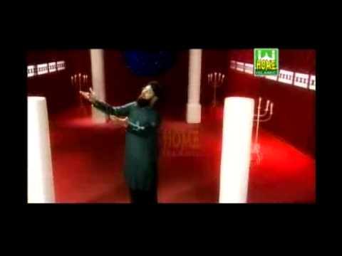 Aamad Ke Geet - Parcham Uthakay Jhoom Le.wmv