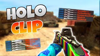 [Bullet Force] Sniper Clips #42 (Holo Sight Clip)