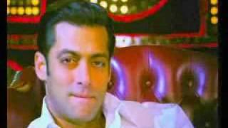 Salman Khan Rocking 10 Ka Dum Music Video - Jhankar.pk.flv
