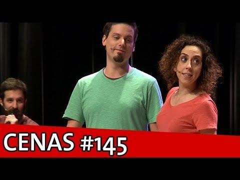 IMPROVÁVEL - CENAS IMPROVÁVEIS #145