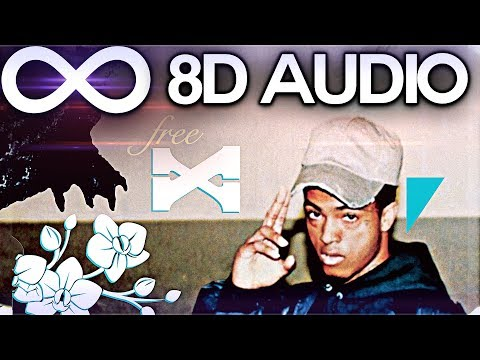XXXTentacion - You're Thinking Too Much, Stop It 🔊8D AUDIO🔊