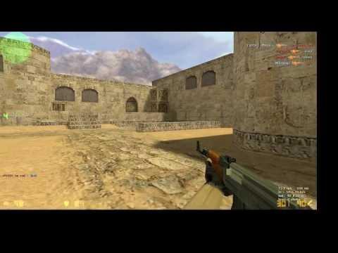 CS 1.6 LIVE HACK | SV HACK AIMBOT