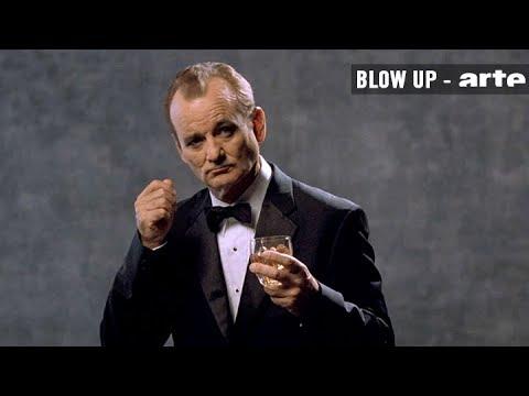 C'est quoi Bill Murray ? - Blow Up - ARTE