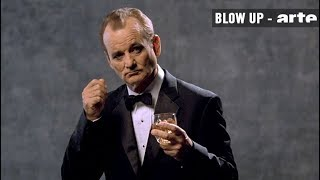 C'est quoi Bill Murray ? - Blow Up - ARTE