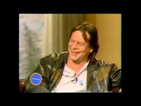 "Terry Gilliam discusses ""Brazil"" in 1985 Mp3"