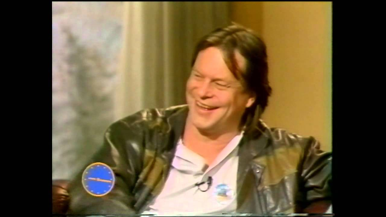 Image result for Terry Gilliam interview good morning america brazil