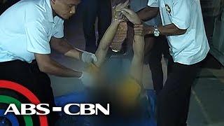 TV Patrol: 4 Na Hinihinalang Tulak, Patay Nang Manlaban Umano Sa Pulis