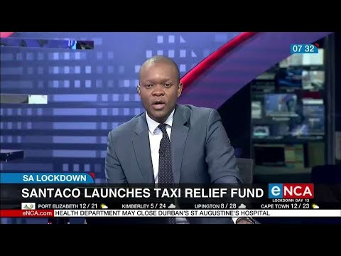 COVID-19: Impact of lockdown on business - eNCA