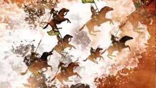 Romance of the Three Kingdoms 11- Opening
