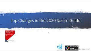 Top 6 Changes in the 2020 Scrum Guide and how they apply to Scaling