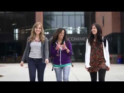 Lincoln Land Community College Commercial