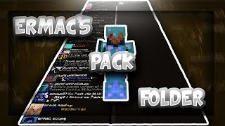 My Pack Folder Release (40+ PACKS) (Mostly UHC Packs)