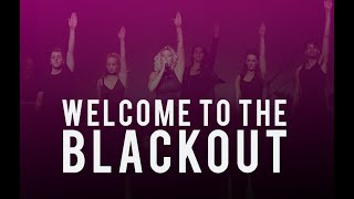 LIVE - Welcome To The Blackout