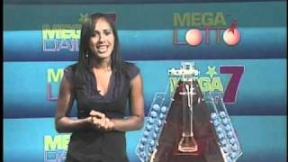 Suriname Electronic Lottery Draw 02-05-2011