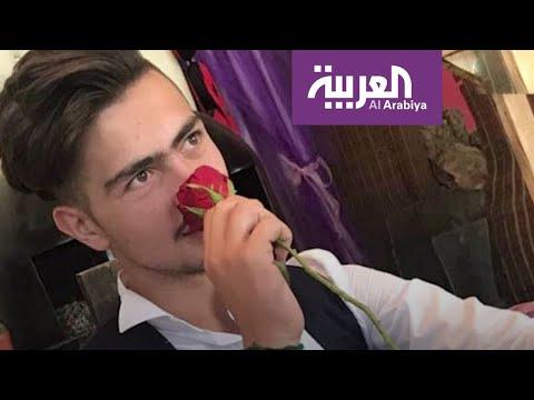 مأساة شاب لبناني فقد عينه اليمنى برصاص الأمن  - نشر قبل 1 ساعة