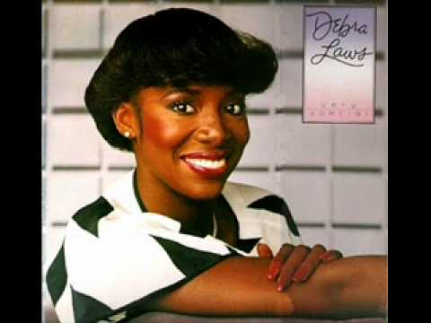 Debra Laws - Very Special (with LYRICS)