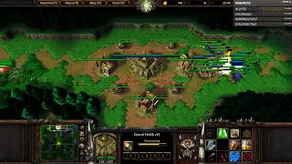 Survival Chaos - Quick one before work | Warcraft 3