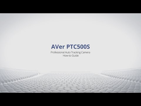 PTC500S How-To Video