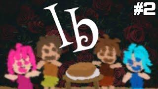 Gambar cover はじめての「Ib」【#2】