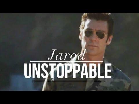 Jarod | Unstoppable | The Pretender
