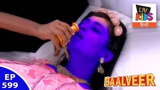 Baal Veer - बालवीर - Episode 599 - Elixir Does Not Help Natkhat Pari