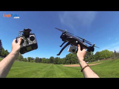 Cheapest drone for a GoPro? – HuanQi H899