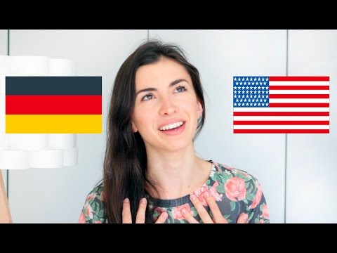 WHY I CHOSE USA OVER GERMANY | STUDY ABROAD