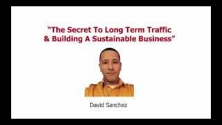 Network Marketing Success | The Secret To Long Term Traffic | Network Marketing Tips
