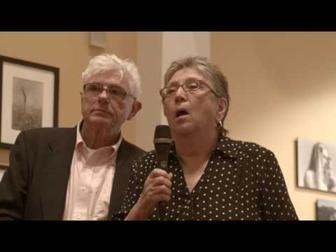 Taking Alcatraz: Film Screening and Discussion