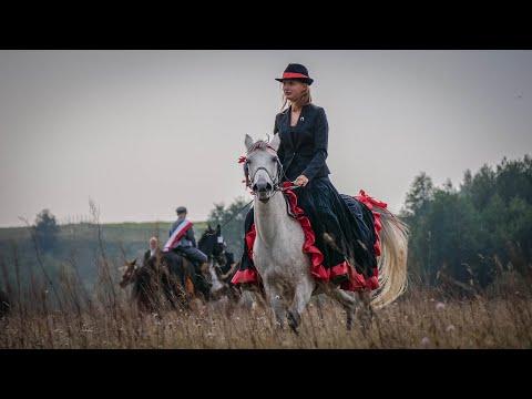 Hubertus Spalski  2018 jeździecki | pogoń za lisem