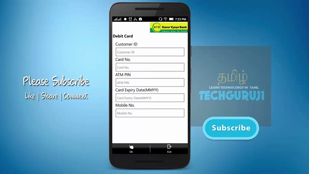 ing vysya mobile app download