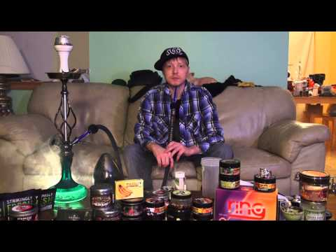 Tangiers Cool Strawberry, Kaloud Lotus Review - How to Hookah
