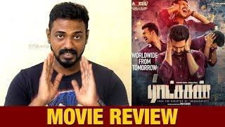 Perfect Tamizh Psycho Killer Ratsasan Movie Review – IBC Tamil