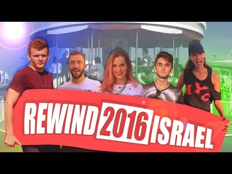 Download Youtube: Rewind 2016 Israel