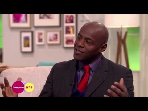 Paterson Joseph On His Various Projects | Lorraine