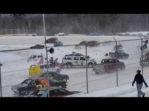 Winter Blast 100 1-18-20