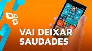 5 coisas que vão deixar saudades no Windows Phone - TecMundo