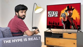 Red Dead Redemption 2: The Hype is Real!