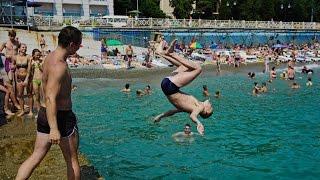 Туристов меньше – цены выше | Крым.Реалии ТВ