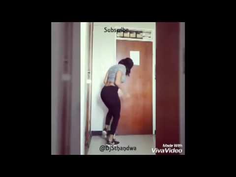 "When She Moves She Moves ""Mzansi Dance"" thumbnail"