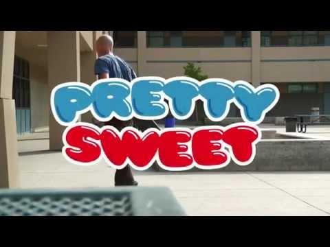 Pretty Sweet   Girl Skateboards   Teaser 1