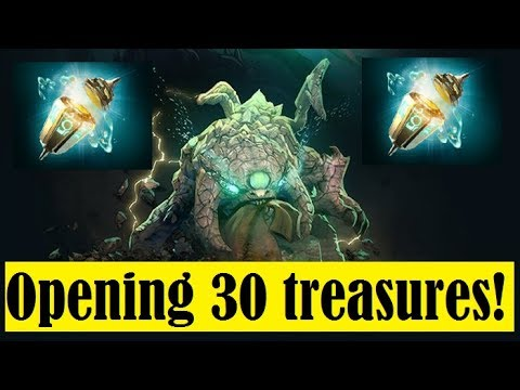 Opening 30 Siltbreaker Rewards WHY!!