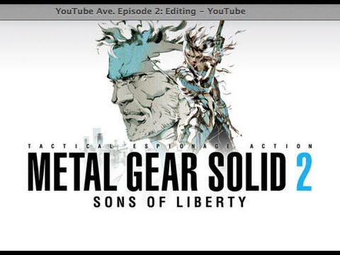 Metal Gear Solid 2: Sons of Liberty (Big Boss Run)